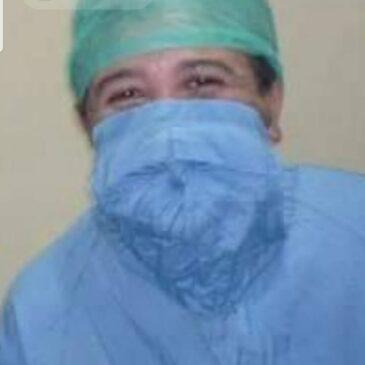 Dr DAGHFOUS Mohamed Fathi
