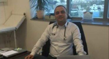 Dr Moez Mahjoub