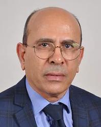 Dr Mounir Youssef Makni