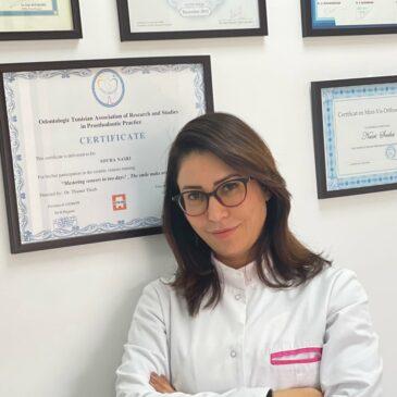 Dr Souha Nasri