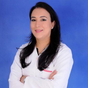 Dr Soumaya BEN BRAHIM ep GUEDDAS
