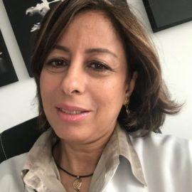 Dr Ahlem MERDASSI GUERDELLI