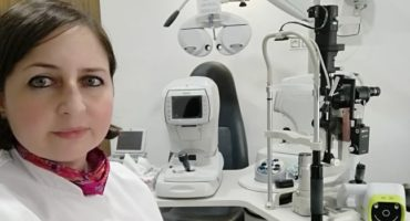Dr Leila Bacha Tahri