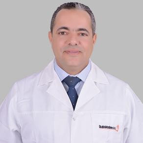 Dr Mohamed Ali ABDELAALI
