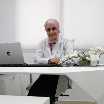 Dr Nadia Testouri Naceur