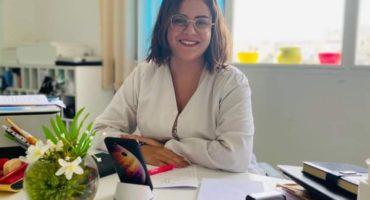 Rahma ZOUCH