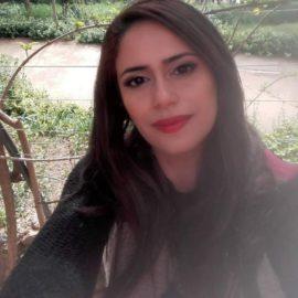 Dr Ines Nechmi Sebai