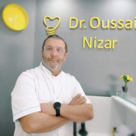 Dr Nizar Oussai
