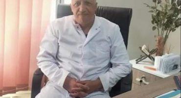 Dr Adel AYEB