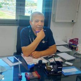 Dr Adel DEBBICHE