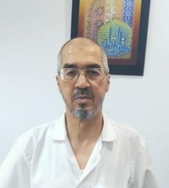 Dr Kamel CHEOUR