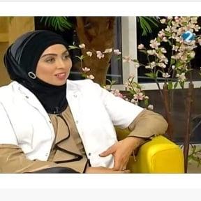 Dr Khaoula Djebari Goubantini