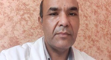 Dr Mohamed JOUINI