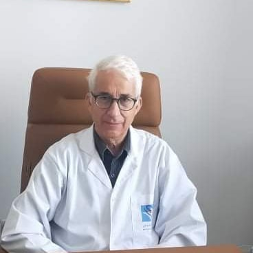Dr Mongi MAALEJ