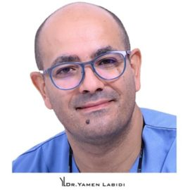 Dr Yamen LABIDI