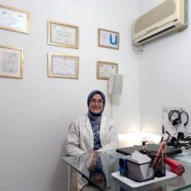 Yosra Bouattour Jarraya