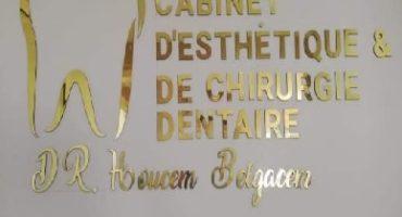 Dr Houssem Belgassem