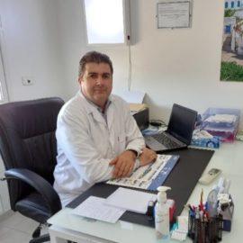 Dr Ali BEN HASSINE
