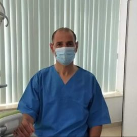 Dr Ben Zahra Imed Abdessalem