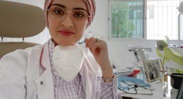 Dr Rihab Ben Moussa