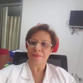 Dr Hajer BEN MLEH LATROUS