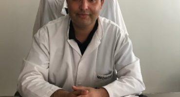 Dr Riadh BEN TEMIME