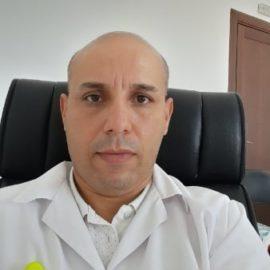 Dr Yamen BACCAR