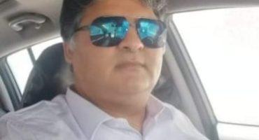 Dr Mohamed Karim Mahfoudhi